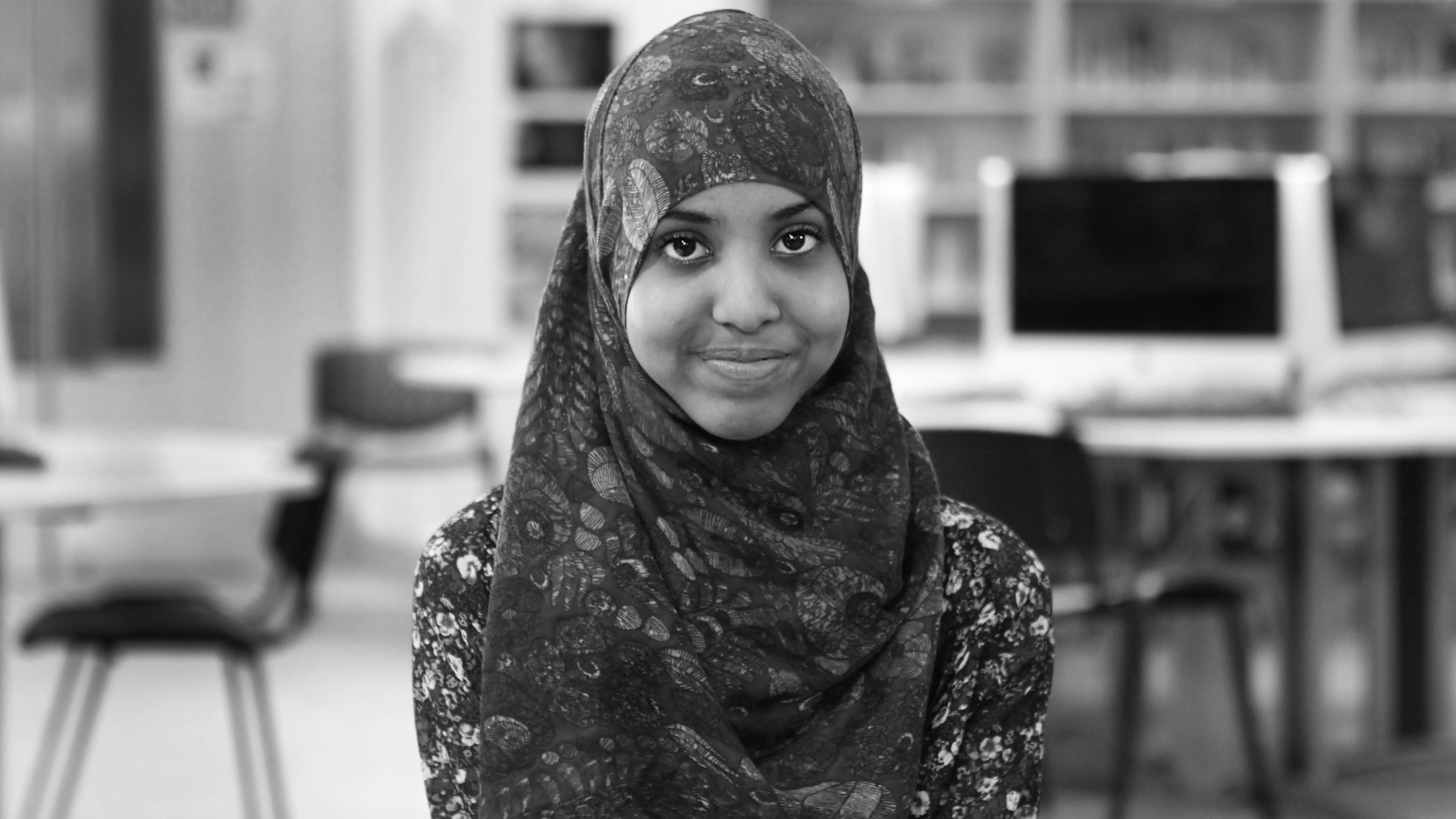 An Interview with Fahma Mohamed